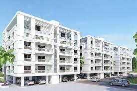 Shreemant Monalisa Residency