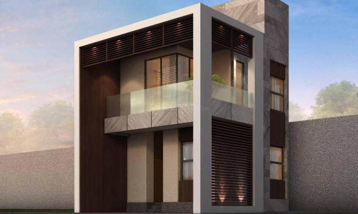 Project Image of 550 - 620 Sq.ft 1 BHK Villa for buy in St Angelos Ocean Drive Villas