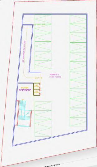 Project Image of 700 - 15000 Sq.ft Office Office for buy in Atul Vedanta