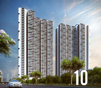 Project Image of 1539.99 - 2239.97 Sq.ft 3 BHK Apartment for buy in Lansum El Dorado
