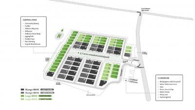 Project Image of 2984.0 - 3451.0 Sq.ft 4 BHK Villa for buy in VDB Secret Soil By Livingwalls