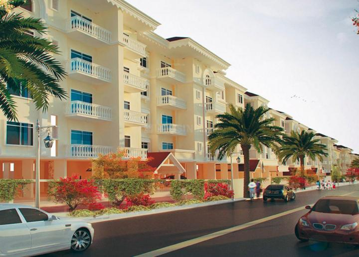 Project Image of 1594.0 - 1638.0 Sq.ft 3 BHK Apartment for buy in Prestige Boulevard