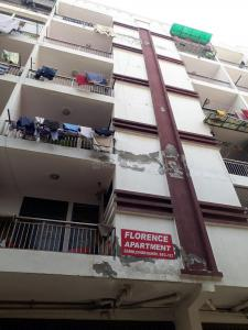 Project Image of 550 - 900 Sq.ft 1 BHK Independent Floor for buy in Marshal Florence Apartment