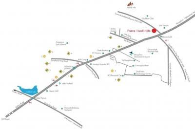 Puravankara Tivoli Hills Phase 5