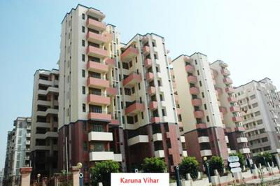 Gallery Cover Image of 1700 Sq.ft 3 BHK Apartment for rent in Sam Karuna Vihar, Sector 18 Dwarka for 35000