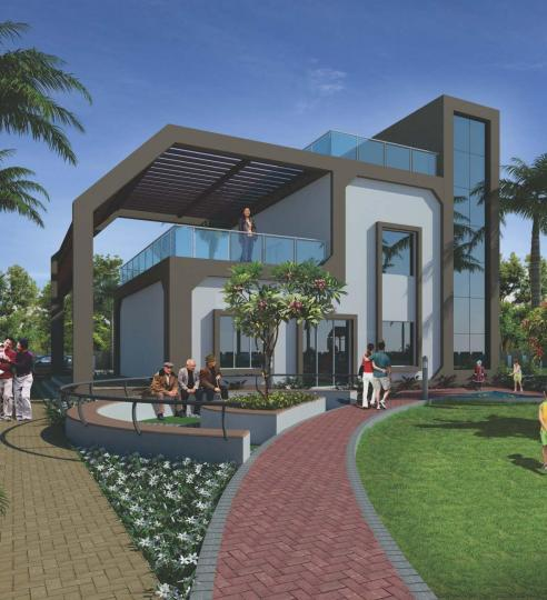 Project Image of 441.0 - 654.0 Sq.ft 1 BHK Apartment for buy in Nayan Mountscape