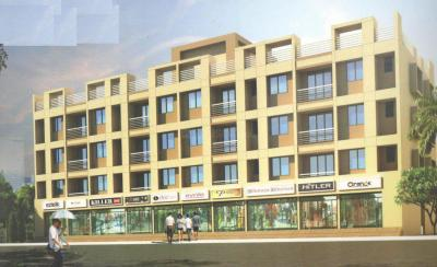 Project Image of 553.0 - 710.0 Sq.ft 1 BHK Apartment for buy in Ajay Avadh Complex