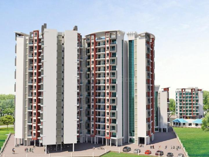 Project Image of 399.99 - 615.7 Sq.ft 1 BHK Apartment for buy in Damji Damji Pentagon Heights