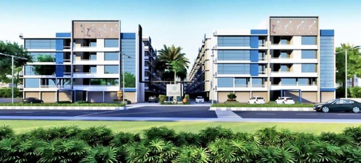 Project Image of 1062.0 - 1935.0 Sq.ft 2 BHK Apartment for buy in Iris Blueiris II