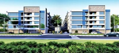 Project Image of 1062 - 1269 Sq.ft 2 BHK Apartment for buy in Iris Blueiris I