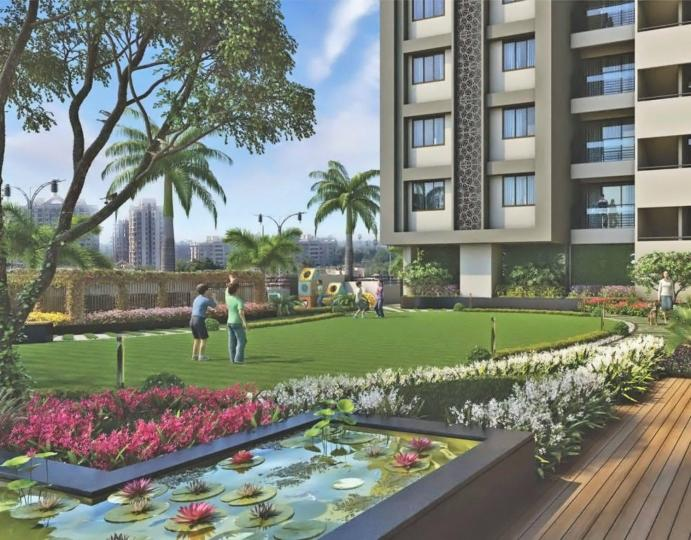 Project Image of 1063 - 1267 Sq.ft 3 BHK Apartment for buy in Soham Dev Solitaire