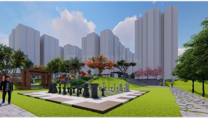 Project Image of 1210.0 - 1810.0 Sq.ft 2 BHK Apartment for buy in DSR Parkway Phase 1