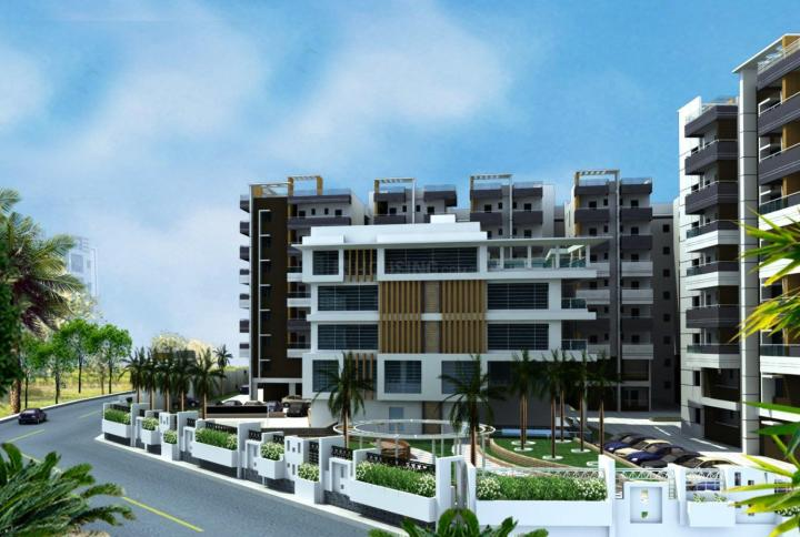Project Image of 1450.0 - 2398.0 Sq.ft 2 BHK Apartment for buy in Bhaiji's RV Panchajanya