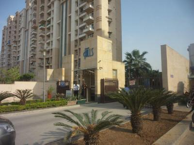 Gallery Cover Image of 1400 Sq.ft 2 BHK Apartment for rent in Omaxe Hills, Green Field Colony for 25000