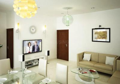 Project Image of 1400.0 - 1570.0 Sq.ft 3 BHK Apartment for buy in Samruddhi Sunshine