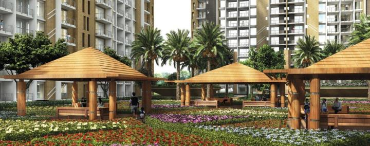 Project Image of 844.0 - 2005.0 Sq.ft 3 BHK Apartment for buy in Cleo County