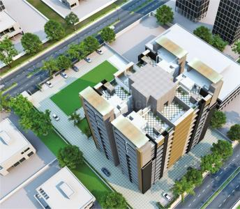 Project Image of 0 - 3537.0 Sq.ft 4 BHK Apartment for buy in Panchratna Green Blossom