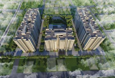 Project Image of 466.0 - 1238.0 Sq.ft 1 BHK Apartment for buy in Prestige Willow Tree