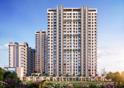 Gallery Cover Pic of Rassaz Rassaz Greens Tower C D And E