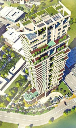 Project Image of 2841.0 - 6019.0 Sq.ft 3 BHK Apartment for buy in Amit Realty and Shree RSH Group Signature