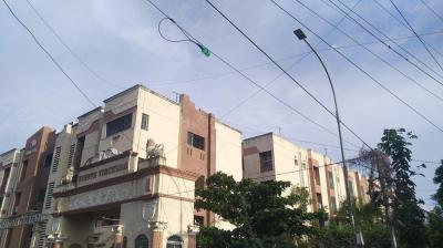 Project Image of 885.0 - 1365.0 Sq.ft 2 BHK Apartment for buy in Vinoth Viruksha
