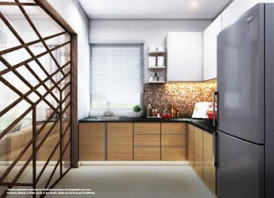 Project Image of 347.0 - 645.0 Sq.ft 1 BHK Apartment for buy in Omkar Omkar International District