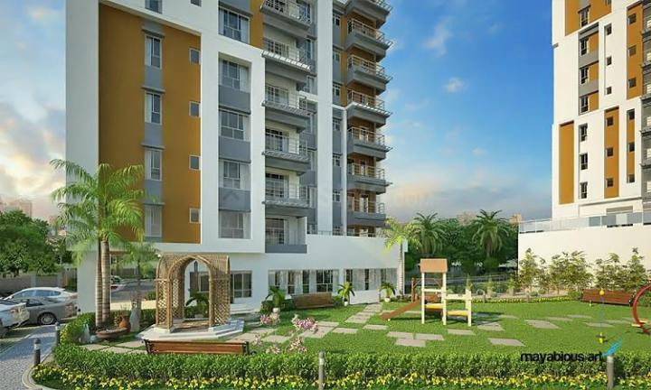 Project Image of 835.0 - 4731.0 Sq.ft 2 BHK Apartment for buy in Modello Highs