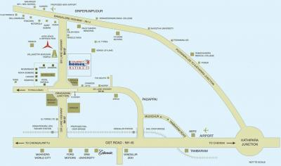 Project Image of 595.0 - 635.0 Sq.ft 2 BHK Apartment for buy in Arun Ratika II