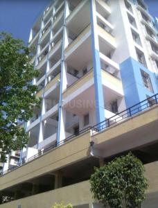 Gallery Cover Image of 1180 Sq.ft 2 BHK Apartment for rent in Ajit Blue Berry , Kharadi for 22000