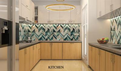 Project Image of 2385.0 - 4089.0 Sq.ft 4 BHK Apartment for buy in Uppal Chadha Uchdpl veridia oakwood Enclave