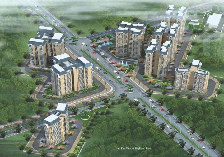 Project Image of 1361.0 - 2670.0 Sq.ft 2 BHK Apartment for buy in Ansal Highland Park