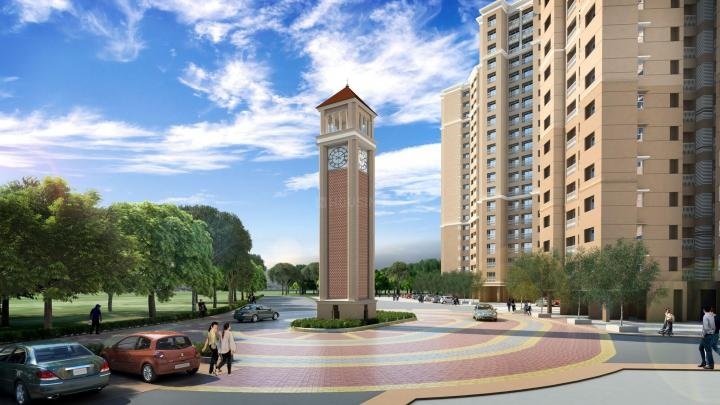 Project Image of 408.0 - 834.0 Sq.ft 1 BHK Apartment for buy in Marathon Nextown