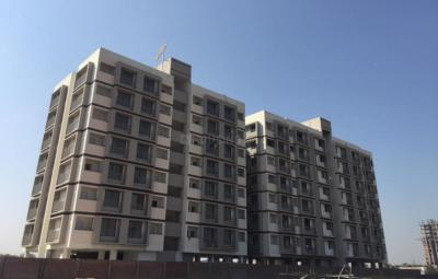 Project Image of 0 - 810.0 Sq.ft 2 BHK Apartment for buy in Riddhi Kaushalam Residency