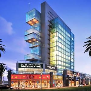 Project Image of 644.0 - 1175.0 Sq.ft 1 RK Studio Apartment for buy in Capital Square 104