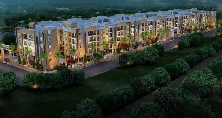 Project Image of 600.0 - 1443.0 Sq.ft 1.5 BHK Apartment for buy in LML Prakriti