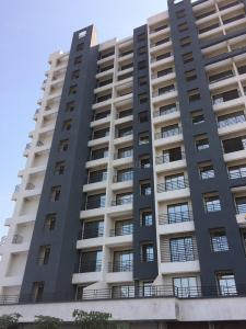 Project Image of 376 - 551 Sq.ft 1 BHK Apartment for buy in Kailash Developers Tower