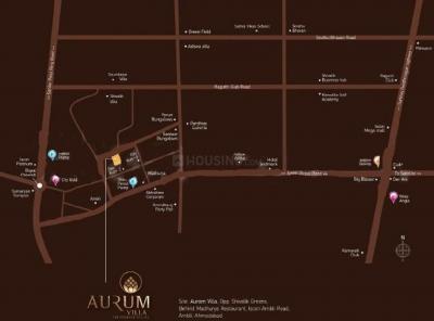 Project Image of 0 - 2094 Sq.ft 4 BHK Villa for buy in Akshaj Aurum Villa