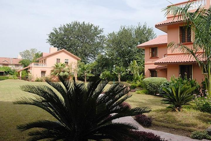 Gallery Cover Pic of Navratna Kalhaar Bungalows VIII