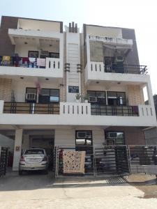 Project Image of 0 - 450 Sq.ft 1 BHK Independent Floor for buy in Sai Homz