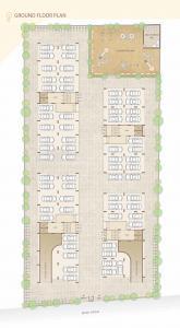 Project Image of 641.53 - 847.12 Sq.ft 2 BHK Apartment for buy in Devnandan Gunjan Flat