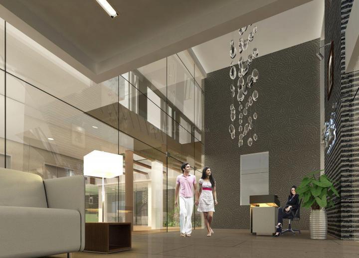 Project Image of 1870 - 2130 Sq.ft 3 BHK Apartment for buy in Shanta Sriram Blue Birds Habitat