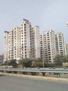 Gallery Cover Image of 1350 Sq.ft 2 BHK Apartment for buy in SRS Group Pearl Heights, Neharpar Faridabad for 4800000