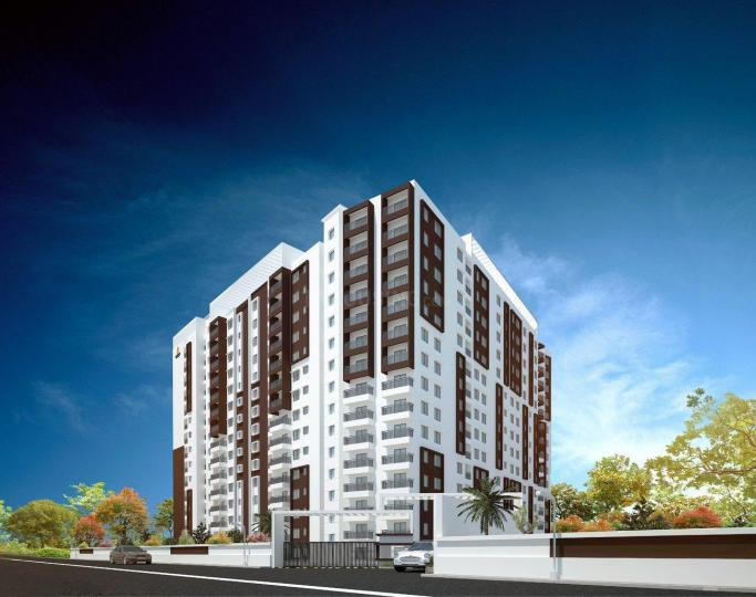 Project Image of 330.0 - 1453.0 Sq.ft Studio Studio Apartment for buy in Sowparnika Columns
