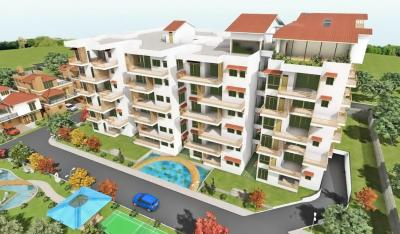 Project Image of 551.0 - 2377.0 Sq.ft 1 BHK Apartment for buy in Preeti E5 Apartments