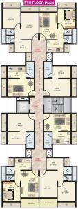 Project Image of 0 - 236.0 Sq.ft 1 RK Apartment for buy in Dev Residency