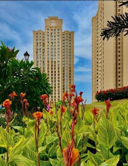 Project Image of 471.0 - 1433.0 Sq.ft 1 BHK Apartment for buy in Hiranandani One Hiranandani Park