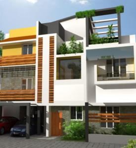 Project Images Image of Le Paradise in Sholinganallur