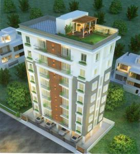 Project Image of 499.45 - 505.69 Sq.ft 2 BHK Apartment for buy in Shrikar Avenue