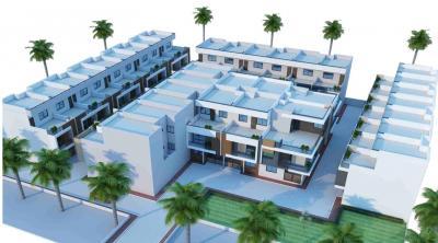 Project Image of 1837.0 - 2250.0 Sq.ft 3 BHK Villa for buy in Shree Brahma Ashoka Greens