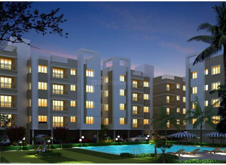 Project Image of 964.0 - 1404.0 Sq.ft 2 BHK Apartment for buy in Eden Pavilion